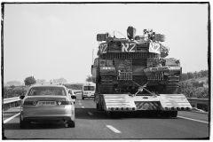 На израильских дорогах