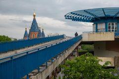 Архитектура в Чертаново